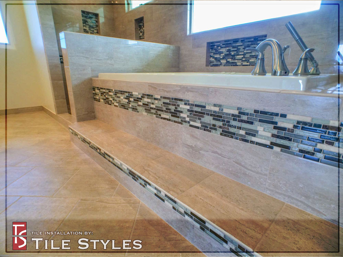 install schluter part youtube subway installation systems watch tile lower complete products bathroom